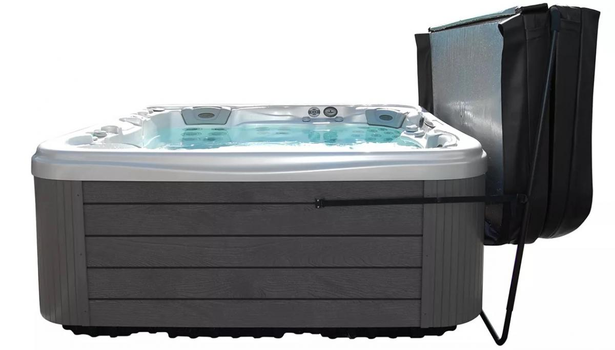 Easy cover lifter Whirlpool Spa Abdeckungsheber 1St. Wellis